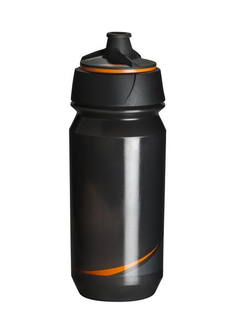 Tacx Shanti Twist Bidon 500ml oranje/zwart